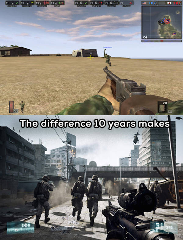 This One Is for All the Gamers out There