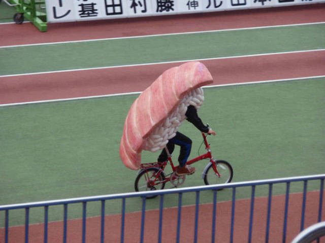 Weird and Wacky Things That You Would Definitely Only Find in Japan