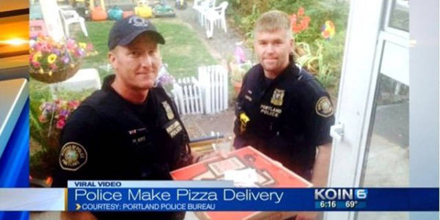 Delivery Dudes Who Should Win an Award for Excellent Customer Service