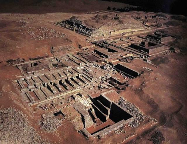 Spectacular Aerial Photos of Egypt