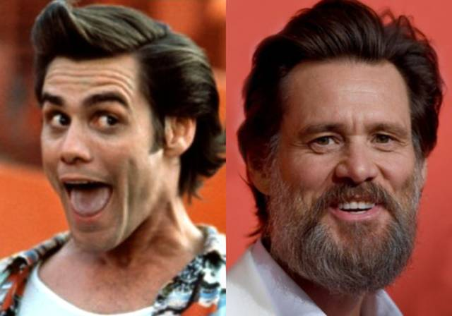 "The ""Ace Ventura: Pet Detective Cast"" Almost Two Decades Later"