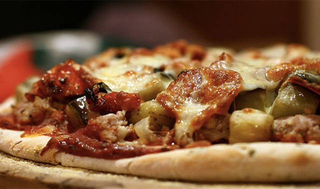 The Most Surprising Facts You Will Ever Read about Pizza