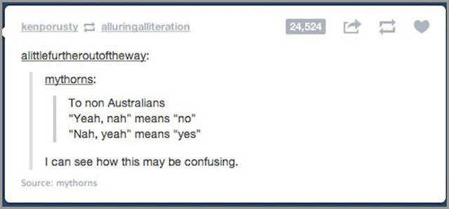 Australians are One Special Nation