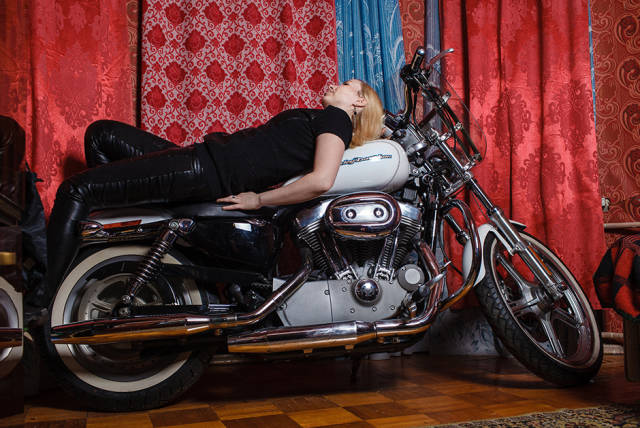 How to Have Fun with Your Motorbike When the Season Comes to an End