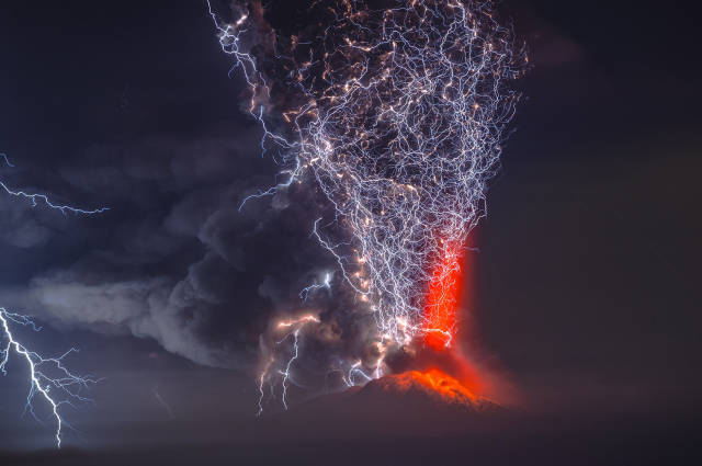 Just a Few of the Stunning Entries into the 2015 National Geographic Photo Contest