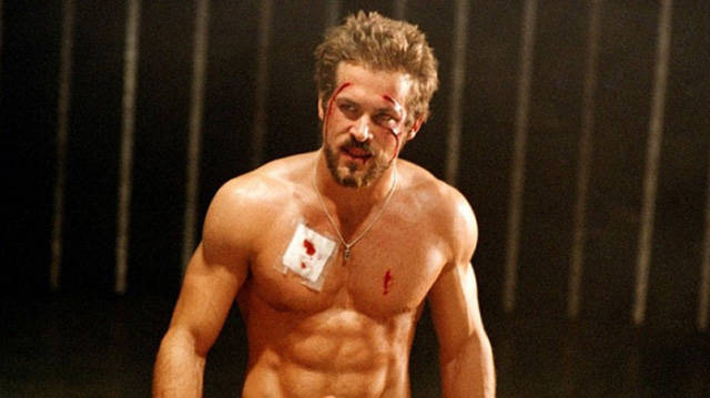 Actors Who Really Packed on the Pounds for Movie Roles