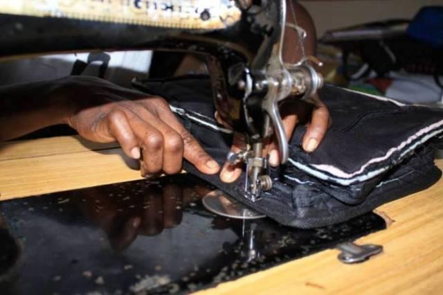 Talented African People Turn Trash into Treasure