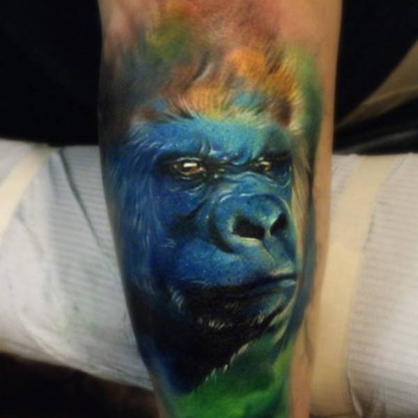 Realistic Tattoo Are That You Will Definitely Be Impressed by