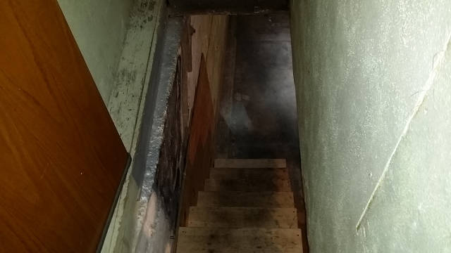 This Hidden Room in a House Is Loaded with a Surprising Secret Stash