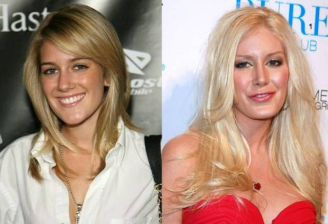 Celebrity Transformations That Were Totally Surprising