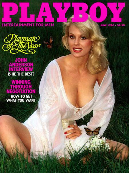 Playboy Decided to Stop Featuring Nude Pics and It Is a Sad Day