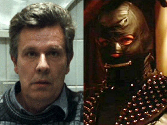 Actors Behind the Masks of Some of Movies Most Terrifying Villains