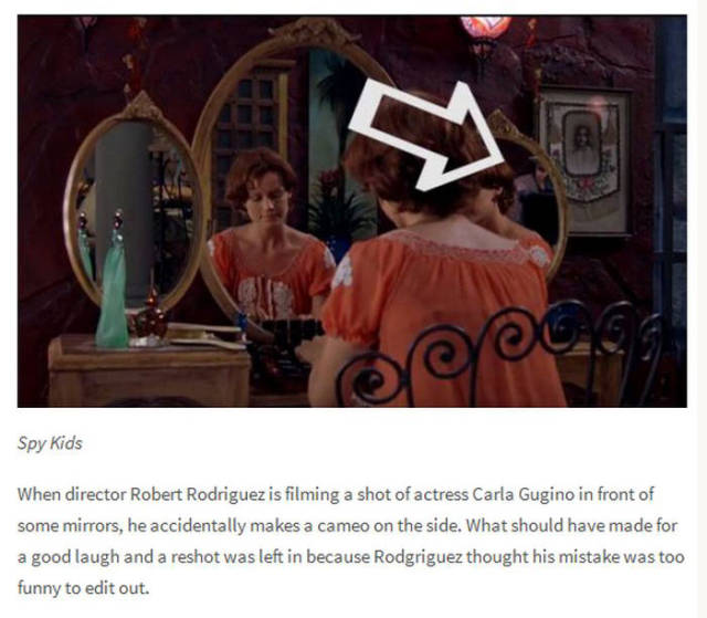 Obvious Movie Errors That No One Noticed During the Making