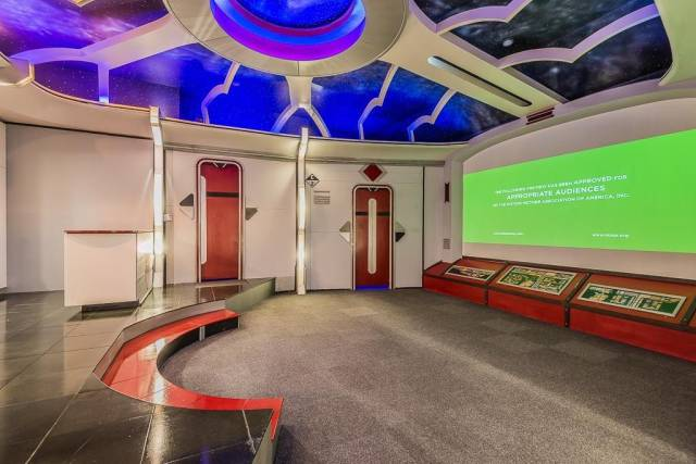 This Texas Home Is a Geek's Paradise