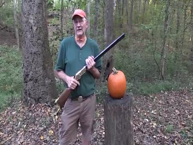 This Is Actually the Correct Method for Carving a Halloween Pumpkin