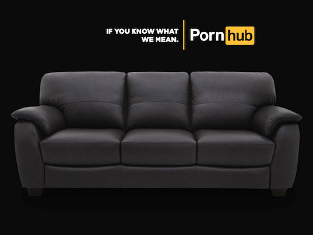 Pornhub Adverts That Totally Nail It