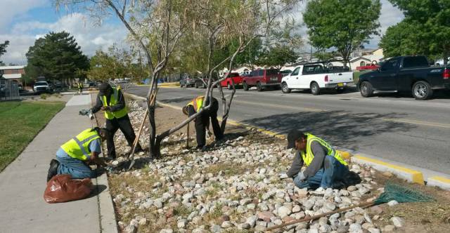 Albuquerque's Mayor Has Found a Great Way to Help the Homeless