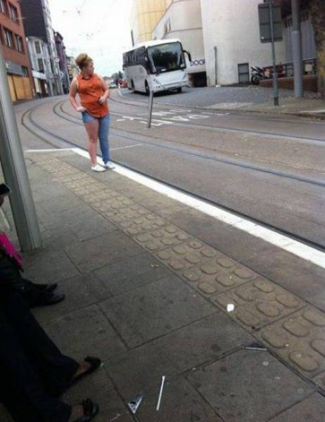 Bizarre Pics That Will Definitely Make You Wonder WTF Is Going On?