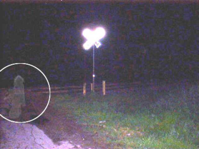 Creepy Ghost Sightings That Are Completely Unexplainable