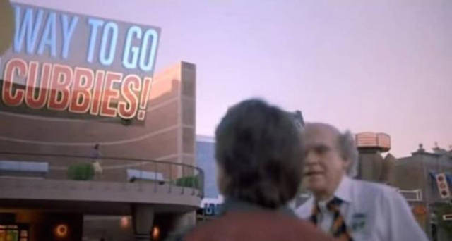 "Interesting ""Back to the Future"" Trivia That May Surprise You"