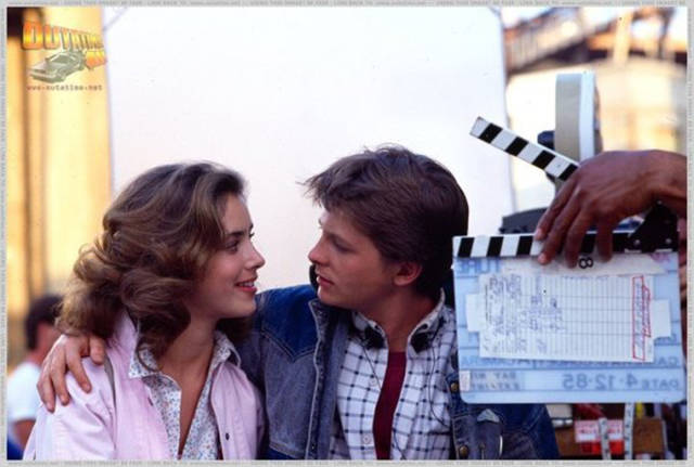 """Interesting """"Back to the Future"""" Trivia That May Surprise You"""