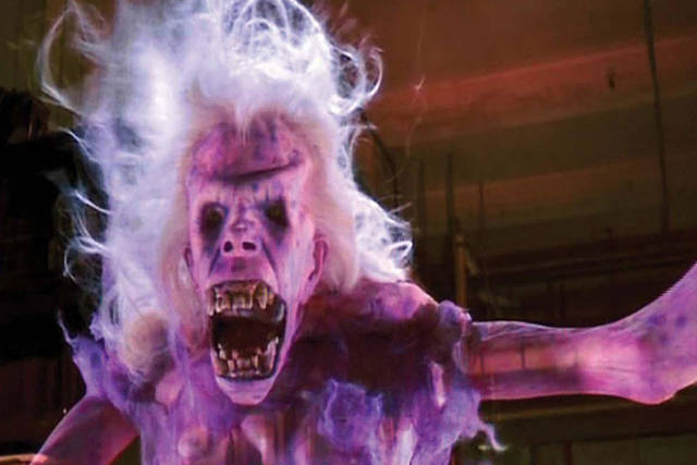 "A Few Surprising Facts about ""Ghostbusters"""