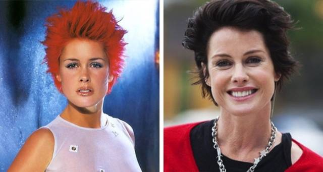 Popular 90s Teen Idols That Have All Grown Up