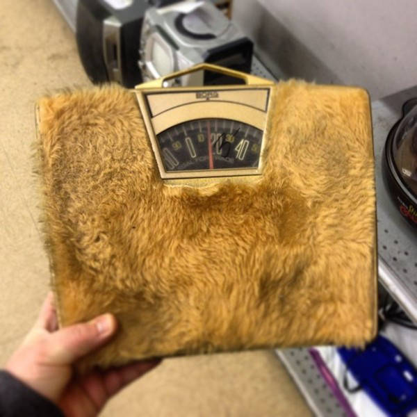 Thrift Shop Finds That Are Actually Totally Cool
