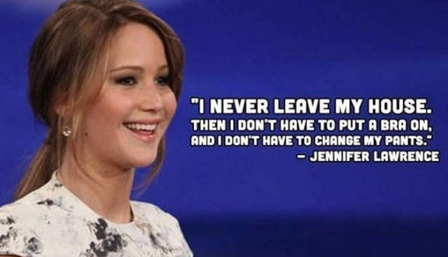 Celebs Who Have Been Quoted Saying Some Totally Hilarious Things