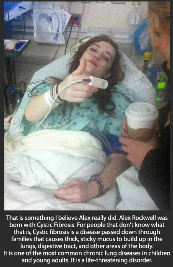 This Teenage Girl Is a True Inspiration and Hero