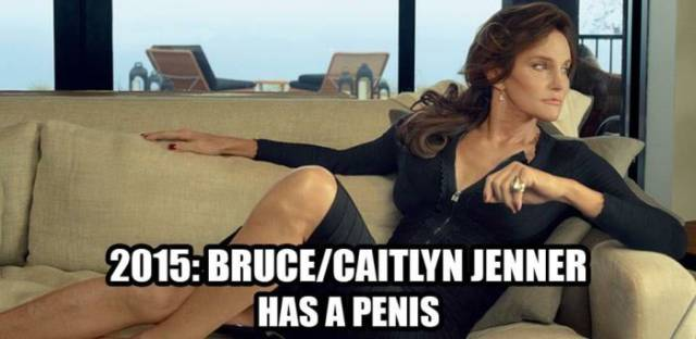 "Glamour Announces Caitlyn Jenner as Their ""Woman of the Year"" and the Public Don't Like It One Bit"