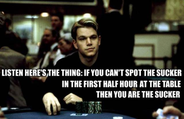 Movie Opening Lines That Are Too Good Not to Repeat
