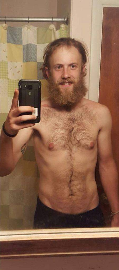 This Is What Participating in the Appalachian Trail Will Do to a Man