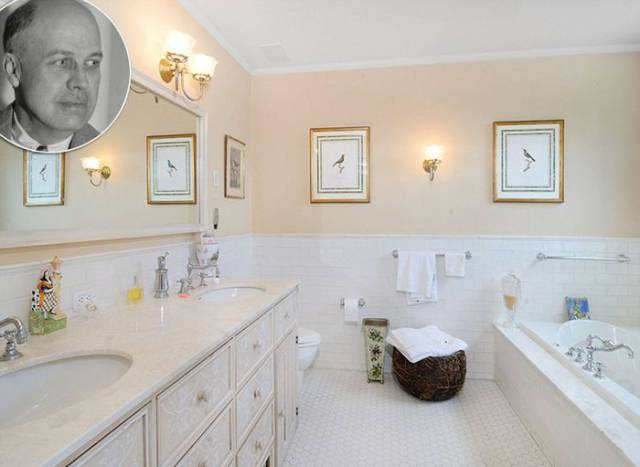 Luxurious Celebrity Bathrooms That Are Literally to Die for
