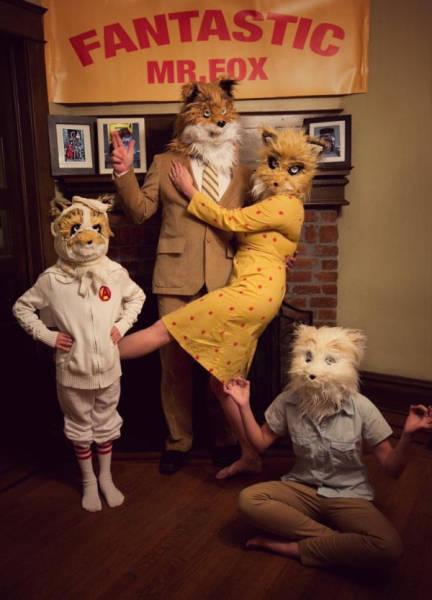 Happy Halloween Everybody!
