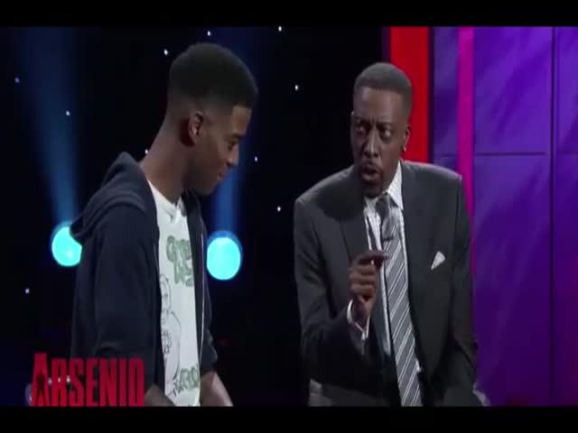 Kid Cudi Speaks The Truth