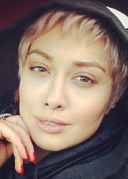 Islamic Actress Is Branded as Immoral for Going Hijab-less