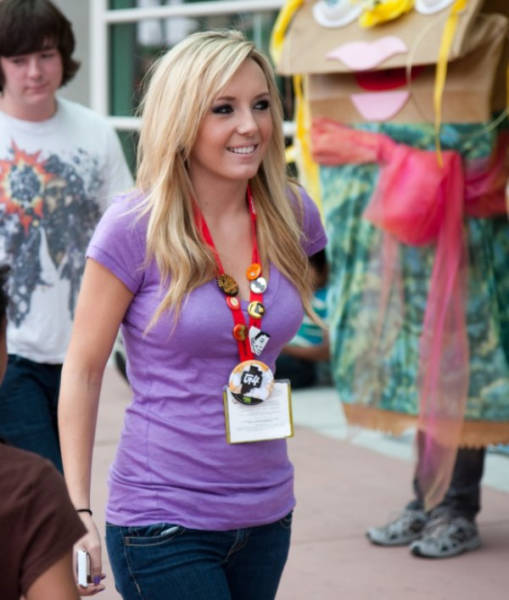 Jessica Nigri Is Still the Hottest Cosplayer on the Planet