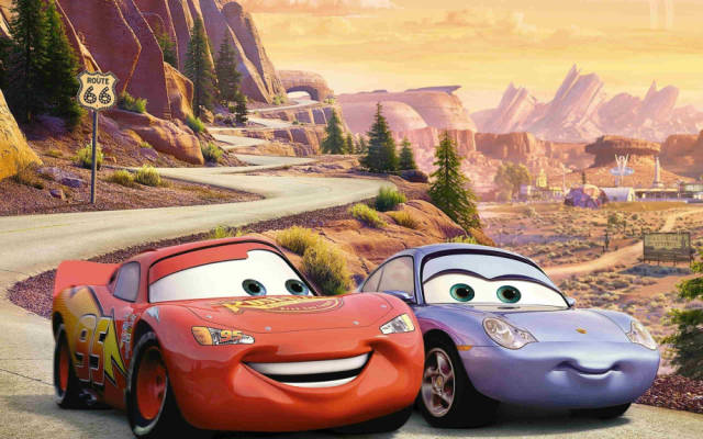 Disney Reveals It's Line-Up of Awesome Releases for the Next Four Years