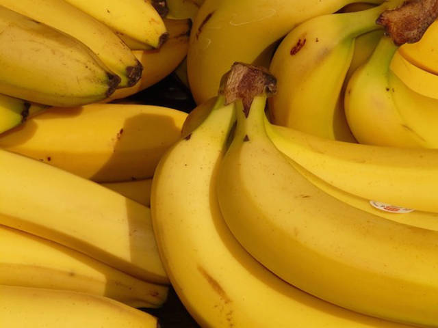 Now Is the Time Time to Eat More Bananas for Your Health