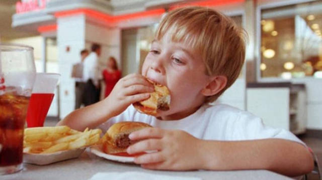 Gross Things about Fast Food that Big Corporations Don't Want You to Know