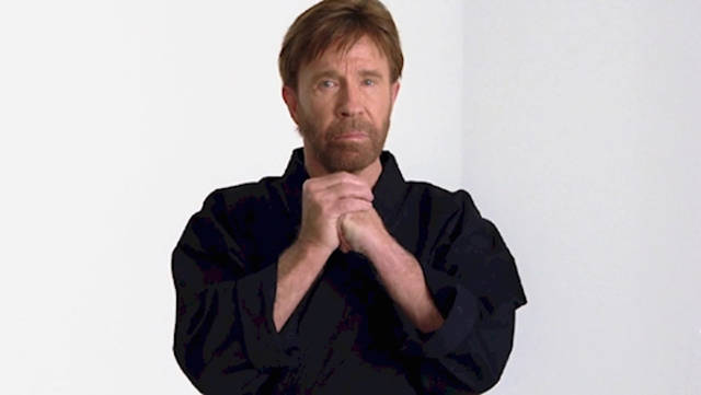 Some Fun Facts about Chuck Norris