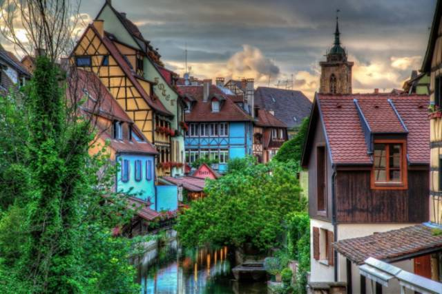 Stunning Villages around the Globe That Are Must-Visit Travel Destinations