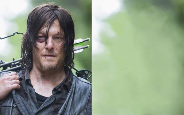 """The Walking Dead"" TV Characters vs. Their Original Comic Book Equivalents"