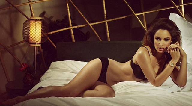 The Sexiest Girls of James Bond Movies