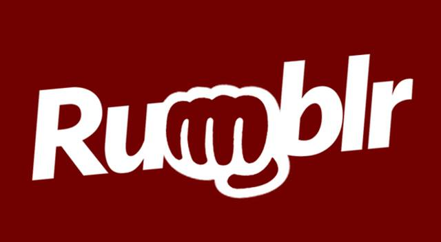 Fighters Unite for a Fist Fight via the New Rumblr App