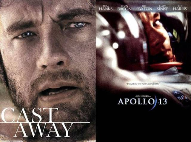 One Sentence That Shows How Similar These Very Different Movies Really Are