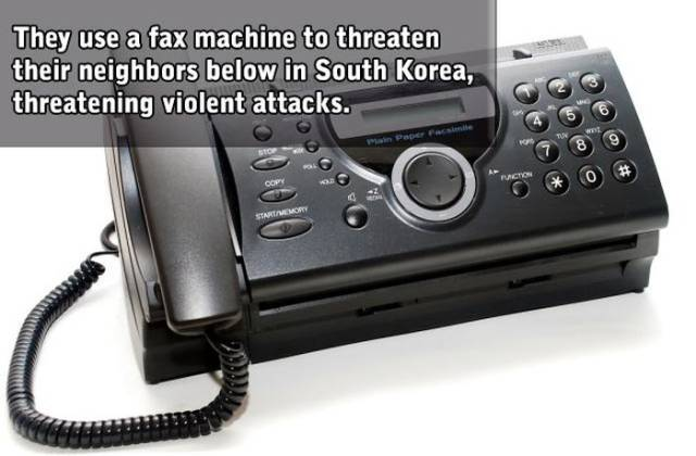 A Few Freaky Facts about North Korea That Will Definitely Shock You to Learn