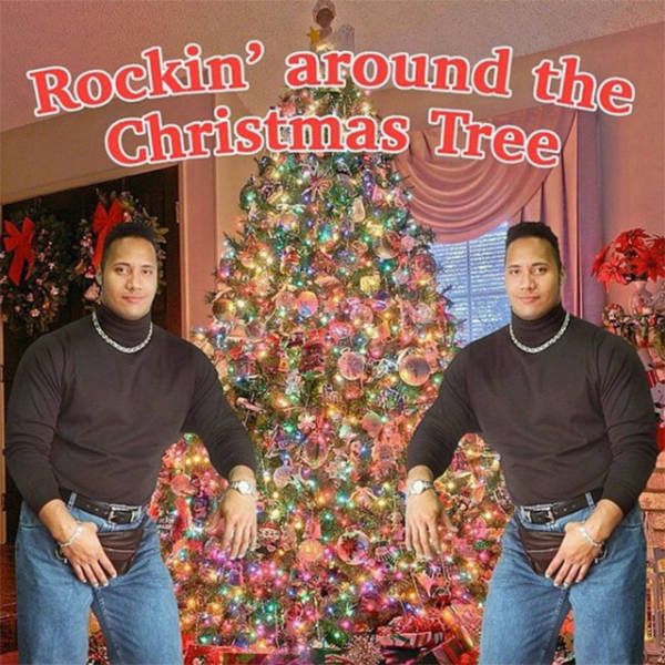 "It's Hard to Ignore How Awesome ""The Rock"" Really Is"