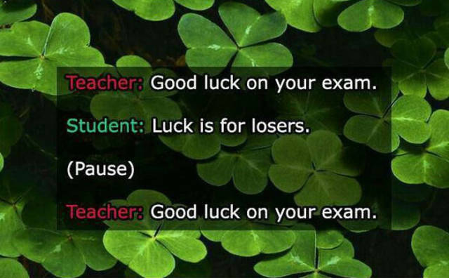 Students Who Learned the Hard Way to Never Mess with a Teacher